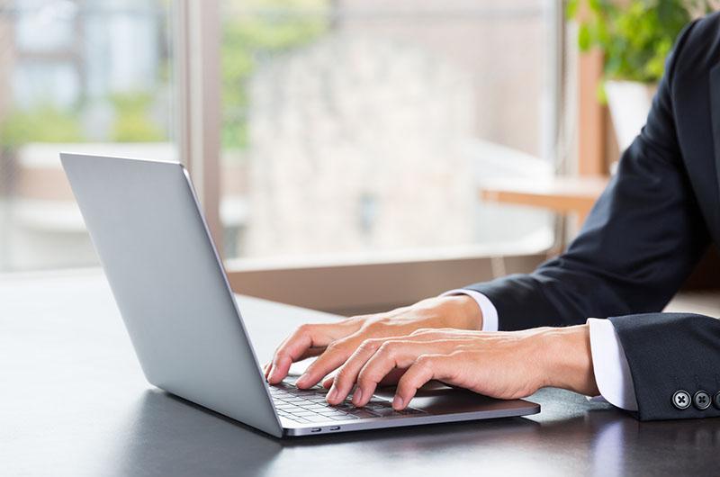 ビジネスメールTOP画像