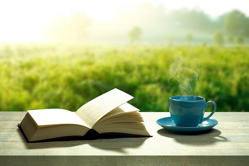 朝の読書がオススメな理由とは?本から一日のパワーをもらおう
